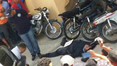 Photo of Atracadores matan a un vigilante y PN abate uno