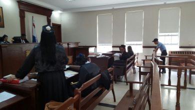 Photo of Condenan a 6 años de prisión mujer que estafó con RD$47 MM al Ministerio de Educación