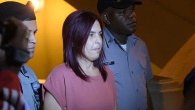 Photo of Garantía económica de RD$300 mil contra mujer que agredió a periodista