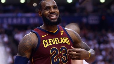 Photo of LeBron James aporta 43 puntos; Cavs ganan otra vez en Toronto