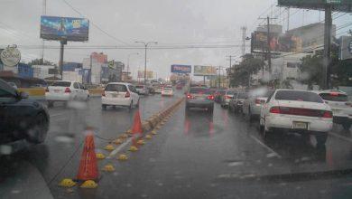 Photo of Los aguaceros comenzarán a disminuir este martes; mantiene alerta para varias provincias