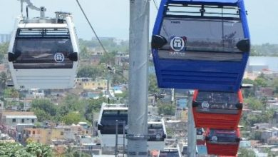 Photo of Opret anuncia desde julio Teleférico inicia operación comercial
