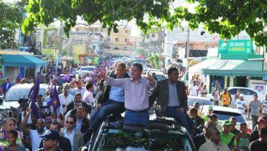 Photo of Leonel Fernández se lanza en busca de la candidatura y el PLD tiene cinco aspirantes