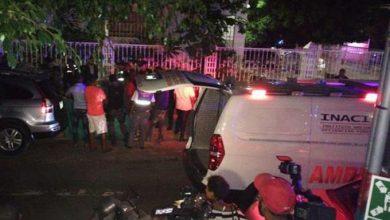 Photo of Otro homicidio tras discusión por parqueo
