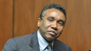 Photo of EEUU vincula a Félix Bautista en corrupción por obras en Haití