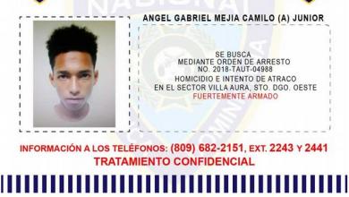 Photo of «Yo no lo quería matar… me asusté y le tiré», dice Ángel Mejía, acusado del asesinato de empleado de ASDO