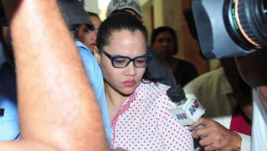 Photo of Apresan a esposa de Donni Santana por supuesta complicidad en violación de su hija