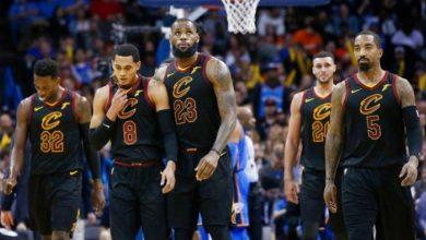 Photo of Los Cavaliers de Cleveland prometen seguir luchando contra la desventaja y la historia