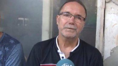 Photo of Padre de joven turco ultimado: «Hablé con él hace dos días y me dijo te quiero mucho»
