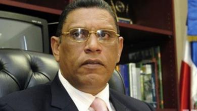 Photo of Chu Vásquez dice solo tiene cuatro cuentas de banco; le resulta curioso excluyeran miembros del CP del PLD