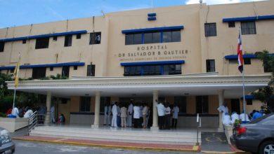 Photo of Médicos del Salvador B. Gautier fueron afectados con la droga Burundanga