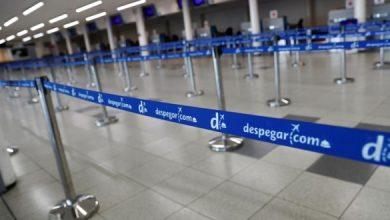 Photo of La huelga general en Argentina afecta a casi 600 vuelos y 71.000 pasajeros