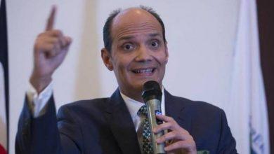 Photo of Ramfis dice que desconoce el sistema de gobierno de Trujillo y que él gobernaría con democracia