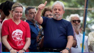 Photo of Lula sigue como favorito para las elecciones Brasil