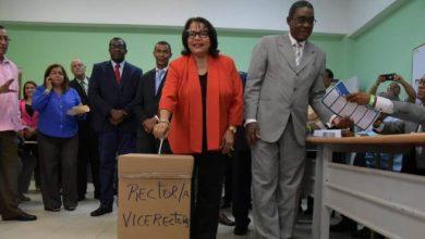 Photo of Reina el entusiasmo en las elecciones de la UASD