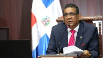 Photo of Rubén Maldonado acusa a los diputados del PLD de boicotear la sesión de hoy