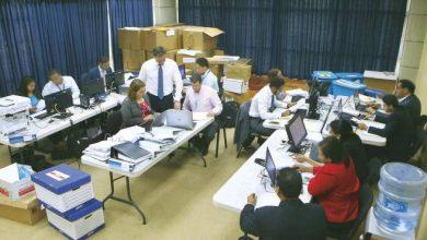 Photo of Panamá envió información de familiares y empresas de vinculados a Odebrecht