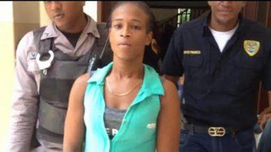 Photo of Ordenan libertad de mujer embarazada acusada de matar hombre en La Romana