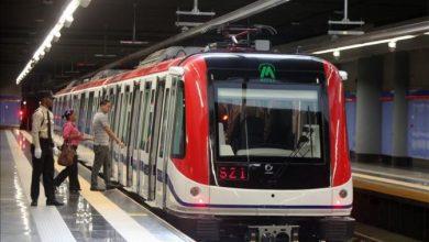 Photo of Muere hombre de aparente infarto en parada Metro de Santo Domingo