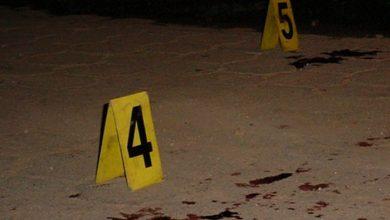 Photo of Dos jóvenes muertos y cuatro heridos es el saldo de una balacera en Santiago