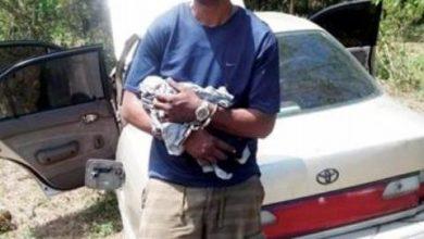 Photo of Policía captura hombre que se robó retrovisores