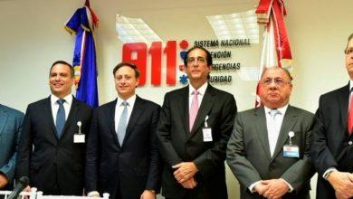 Photo of El 911 se extenderá en 2018 y 2019, se instalarán más cámaras de vigilancia
