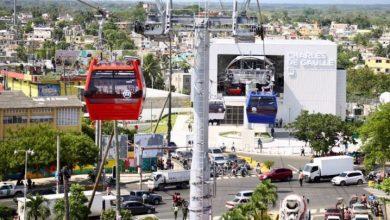 Photo of Teleférico de Santo Domingo amplía su horario de servicio gratuito