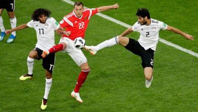 Photo of Rusia golea a Egipto y se enfila a octavos