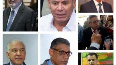 Photo of Estas son las acusaciones y hallazgos contra los siete acusados de sobornos de Odebrecht