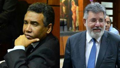 Photo of PLD suspende de sus cargos en la organización a Félix Bautista y a Díaz Rúa
