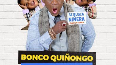 Photo of Vuelve el comediante Bonco Quiñongo a República Dominicana con su show para los padres