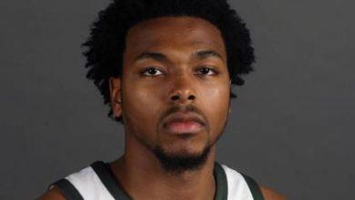 Photo of Jugador de la NBA arrestado demanda a policía de Milwaukee