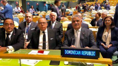 Photo of República Dominicana ya es miembro del Consejo de Seguridad de la ONU