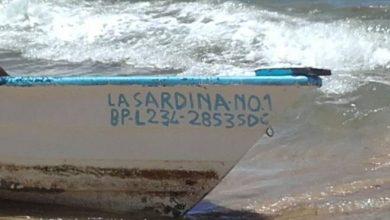 Photo of Armada Dominicana rescata seis ocupantes de una embarcación que zozobró en Nisibón