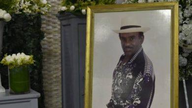 Photo of Presidente Medina declara duelo oficial por fallecimiento de Joseíto Mateo