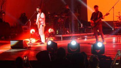 Photo of Juanes cautiva público en el anfiteatro de Puerto Plata