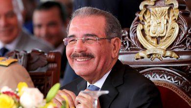 Photo of Presidente Medina dice en 2 años SDO contará con Teleférico y Metro