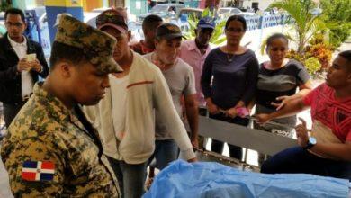 Photo of Identifican recluso muerto durante enfrentamiento en Fortaleza de Nagua