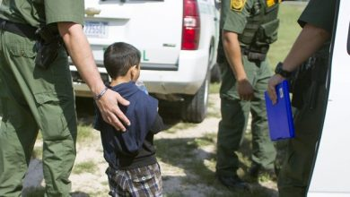 Photo of El bebé que se olvidó de su madre mientras estaba bajo custodia de EE.UU.