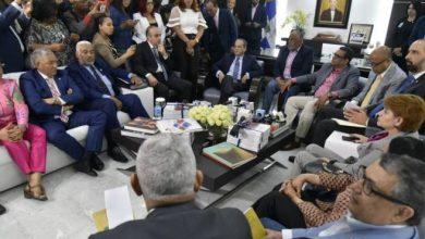 Photo of Danilistas propusieron partidos políticos decidan padrón a utilizar en primarias