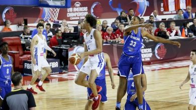 Photo of Puerto Rico vence a República Dominicana en el FIBAAmericas sub18