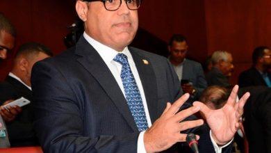 Photo of Galán rompe el silencio y habla en el Senado de su acusación en el caso Odebrecht