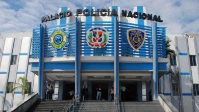 Photo of Fiscalía de Santo Domingo Oeste detiene cuatro oficiales de la PN