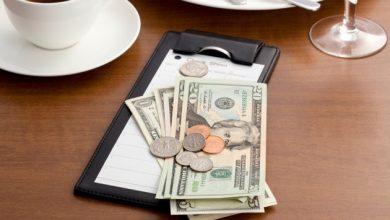 Photo of Washington se rebela y vota contra las propinas en los restaurantes