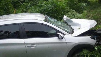 Photo of Dos muertos y un herido al chocar un motor y una yipeta en Hato Mayor