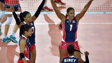 Photo of Las Reinas del Caribe buscarán hoy ante Brasil su pase a la final