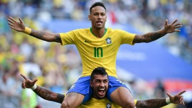 Photo of Neymar quiere echar a los «diablos» belgas y meter a Brasil en semifinales