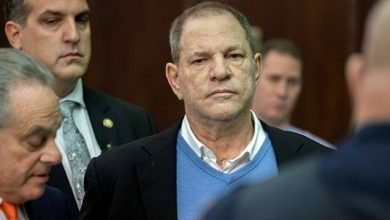 Photo of Harvey Weinstein se declara inocente, queda en libertad bajo fianza