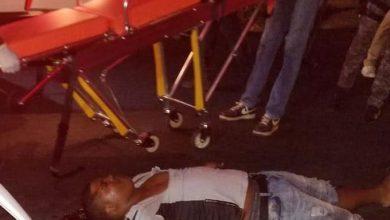 Photo of Un agente policial mata a otro por alto volumen de música en Arroyo Hondo