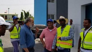 Photo of OISOE niega situación grave o vicios de construcción en hospital Moscoso Puello
